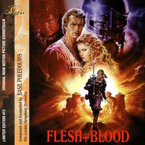 flesh and blood - photo #6